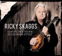 Ricky Skaggs Bluegrass Style
