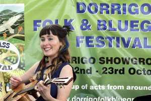 Dorrigo Festival