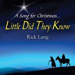 Rick Lang