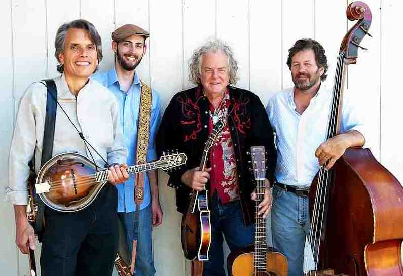 Peter Rowan 2012 Tour Dates