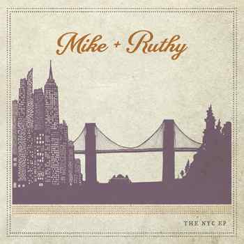 Mike and Ruthy CD Release