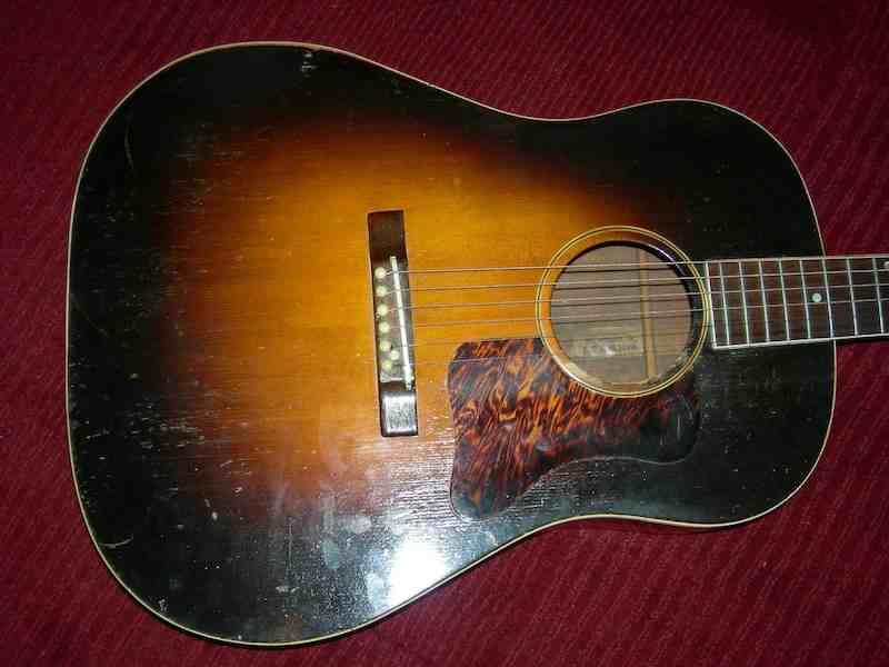 Gibson Jumbo For Sale
