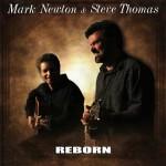 Mark Newton and Steve Thomas