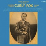 Curly Fox Reissue