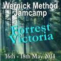 Forrest Jamcamp
