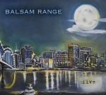 Balsam Range Cover