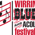 Wirrina Bluegrass Logo