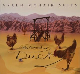 GMS Wood Duck Album