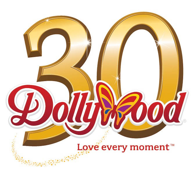 Dollywood 30th