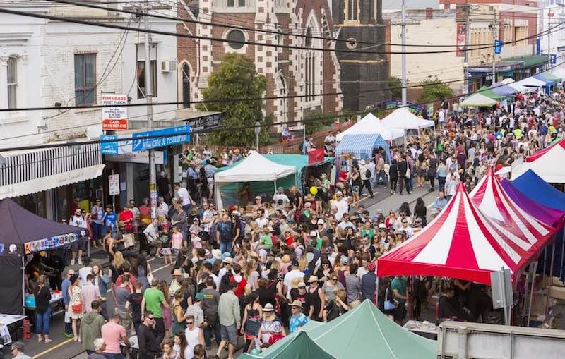 Brunswick Music Festival Applications Open