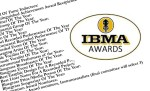 2017 IBMA Awards Announced.