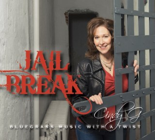 Jail Break, Cindy G.