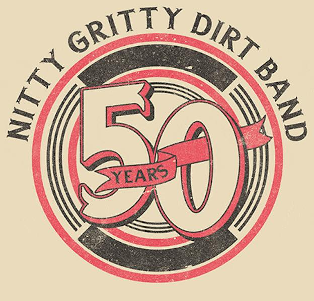 Nitty Gritty Dirt Band – 50 Years