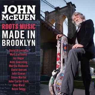 John McEuen CD