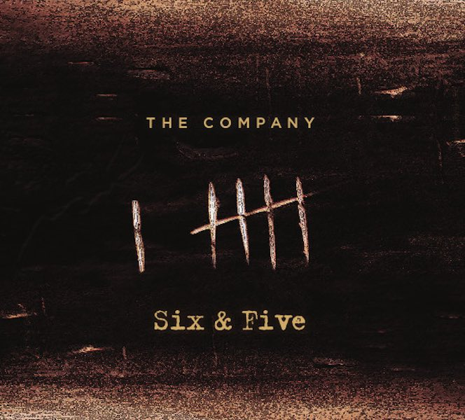 The Company On Tour With New Album