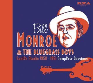 Bill Monroe Collection