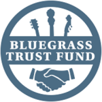 Bela Fleck and Abigail Washburn Play for Bluegrass Trust Fund
