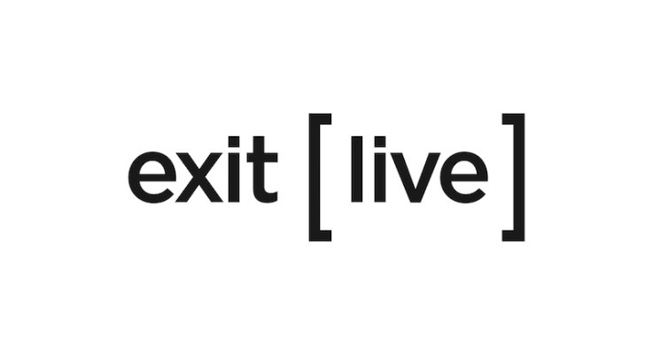 Online Music Platform From Exit Live