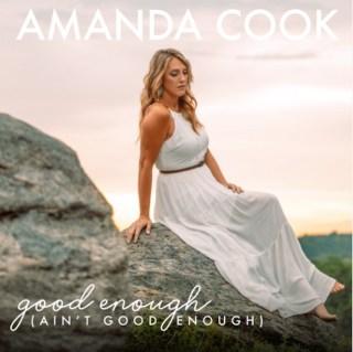 Amanda Cook CD