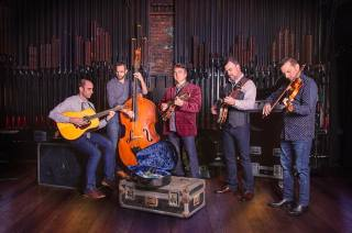 The Travelin' McCourys