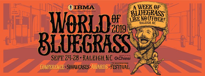 Changes To 2019 World of Bluegrass Announced