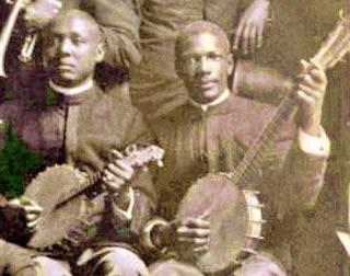 Banjo History