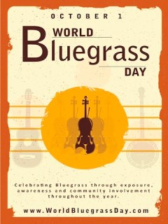 World Bluegrass Day
