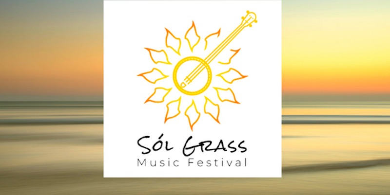 1st Annual Sól Grass Music Festival, Washington Island.