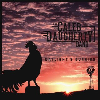 Caleb Daugherty New Single
