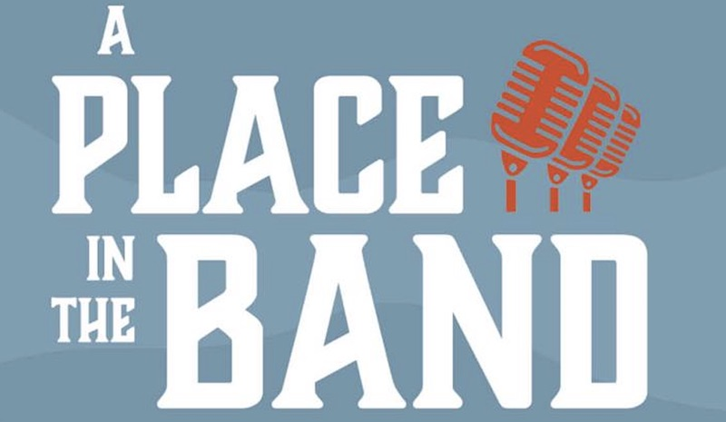 A Place in the Band Conference – Women in Bluegrass