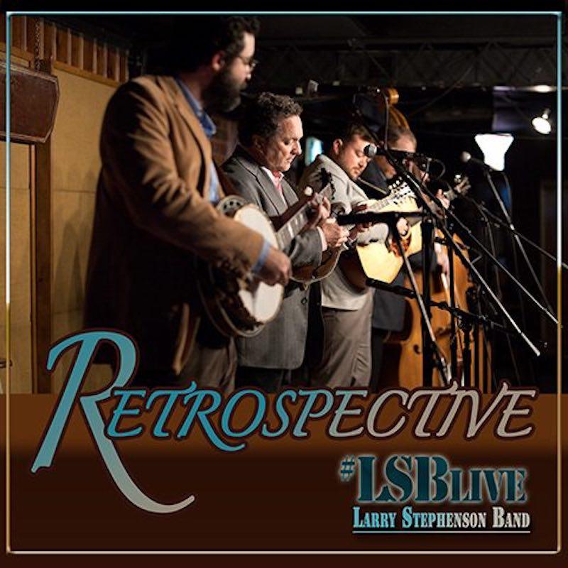 Larry Stephenson Band Album Release
