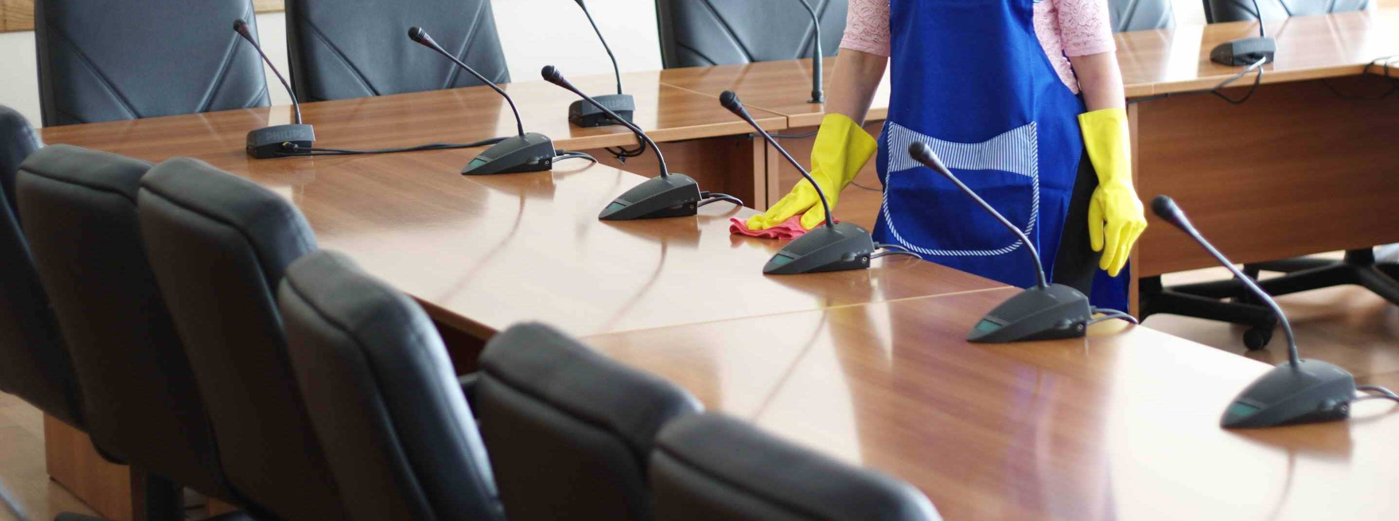 Office cleaners Perth
