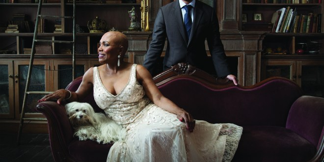 """Irvin Mayfield: """"All jazz is modern"""""""