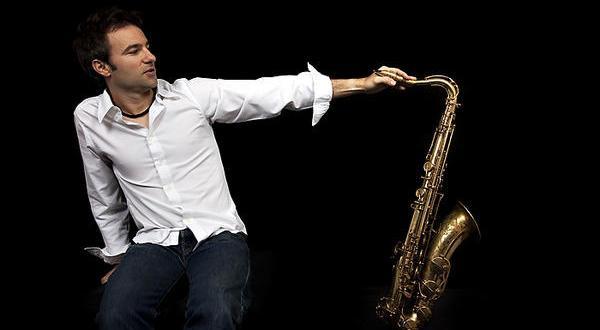Adrian Cunningham: some like jazz hot