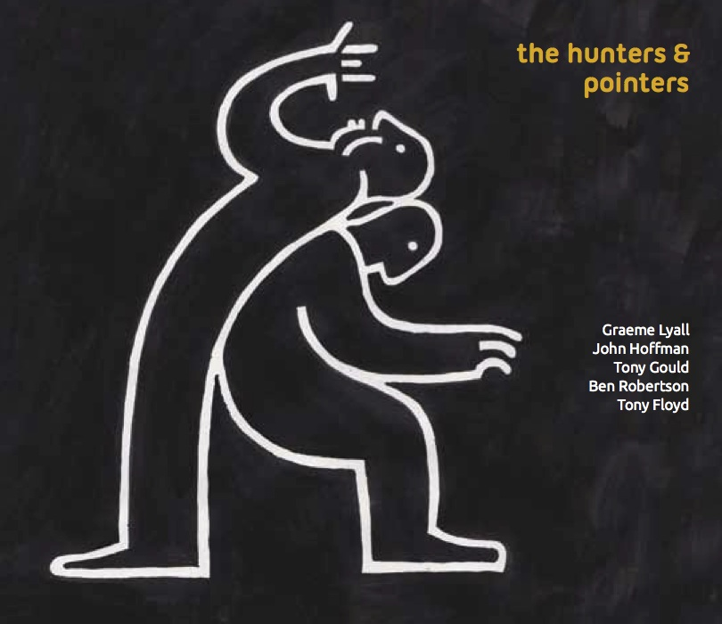 Album review: The Hunters & Pointers
