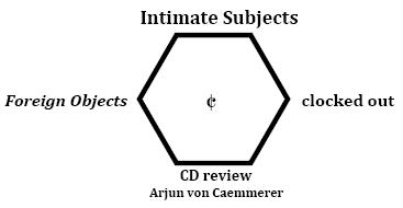 Intimate Subjects