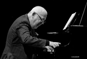 Paul Grabowsky | image courtesy of Roger Mitchell at AusJazz.net