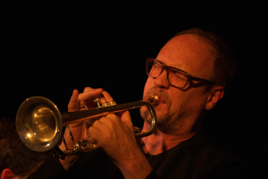 Peter Knight, trumpet-img Jayden Williams