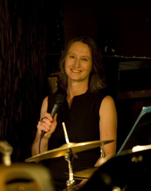 Sonja Horbelt: the force behind the Melbourne Women's International Jazz Festival