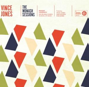 VinceJones-MonashSessions