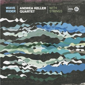Wave Rider CD cover