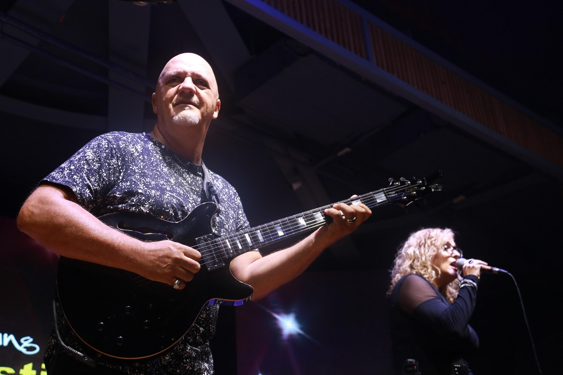 Review: Frank Gambale @ Bird's Basement