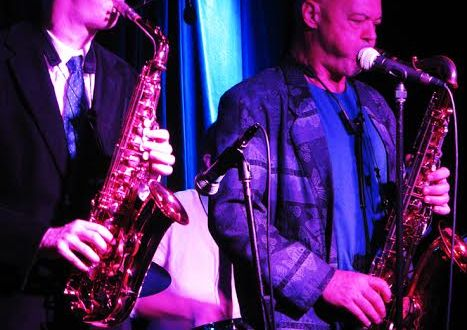 REVIEW: Michael Griffin & Dale Barlow – Tribute to Cannonball & Coltrane