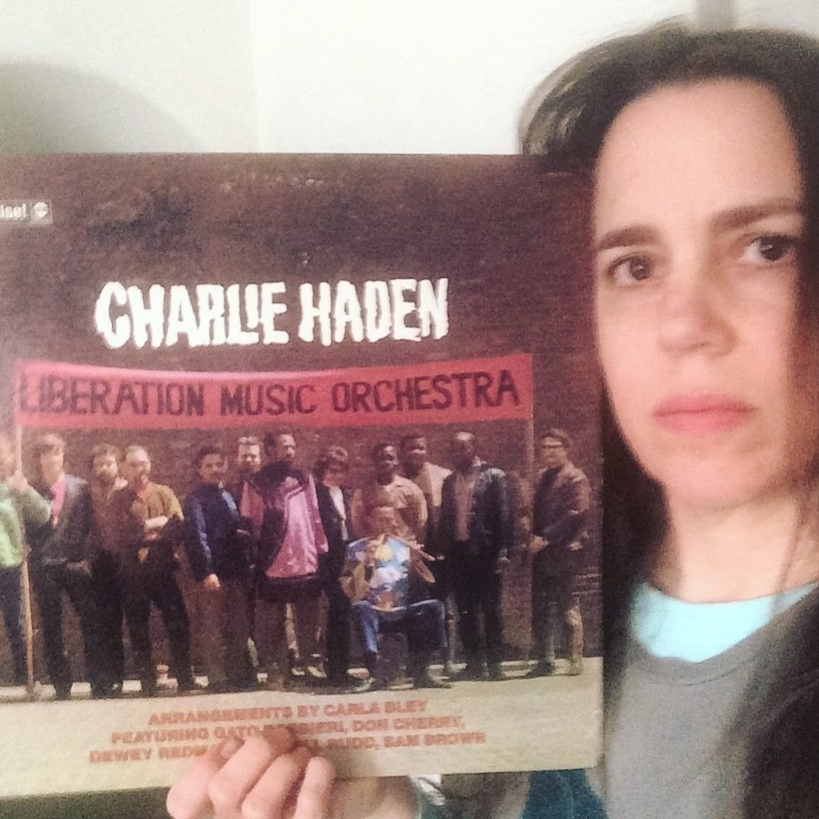 "Petra Haden: ""My dad would have made 10 Liberation Music Orchestra albums by now"""