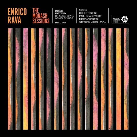 Album review: The Monash Sessions with Enrico Rava (Leon Gettler)