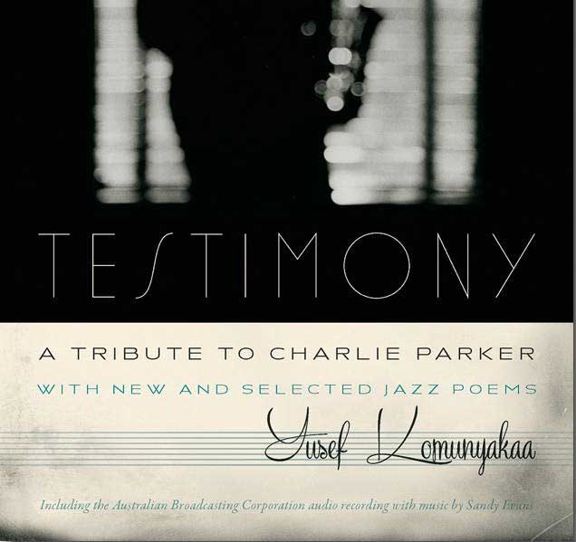 Testimony | Book and CD review  by Phil Sandford
