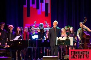 Stonnington Jazz 2014