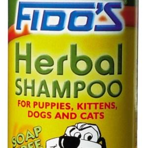 FIDOS HERBAL SHAMPOO