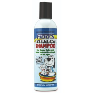 Fido's Everyday Shampoo 250ml