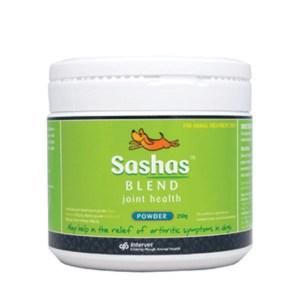 Sashas Blend
